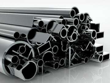Черный метал, металлопрокат