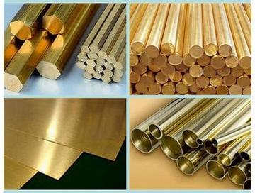 Кольоровий метал